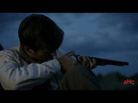 Billy the Kid and the Regulators Seek Revenge | Gunslingers