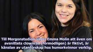 Emma molin från grotesco: så här ser det ut för skapande kvinnor