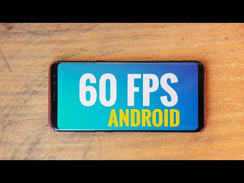 Fortnite Android - Enable 60 FPS EASY