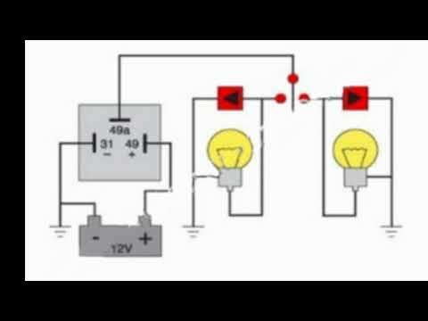 hella flasher wiring diagram video review of flasher led 12v 150w 3 pin compatible with ep35  led 12v 150w 3 pin compatible with ep35