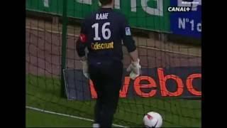 Caen 5 - 0 Bordeaux   (24-11-2007)   Ligue 1