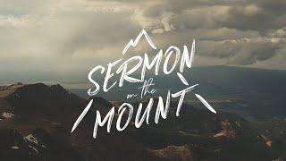 SERMON ON THE MOUNT #8: PEACE