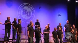 Blenders Chorus - Shoes Medley