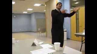 Cc Manual  Project 6 Speech