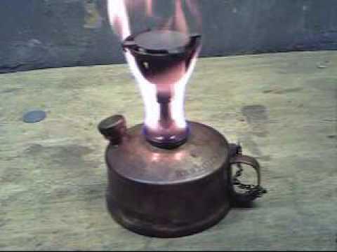 primus stove dating