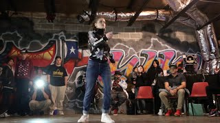 Dytto | Dallas Showcase | Unravel Me