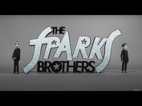The Sparks Brothers (2021) | Official Trailer