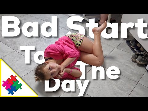The Basics of Standing Balance: Pediatric Physical Therapy Exercises for Balance #001 from YouTube · Duration:  3 minutes 3 seconds