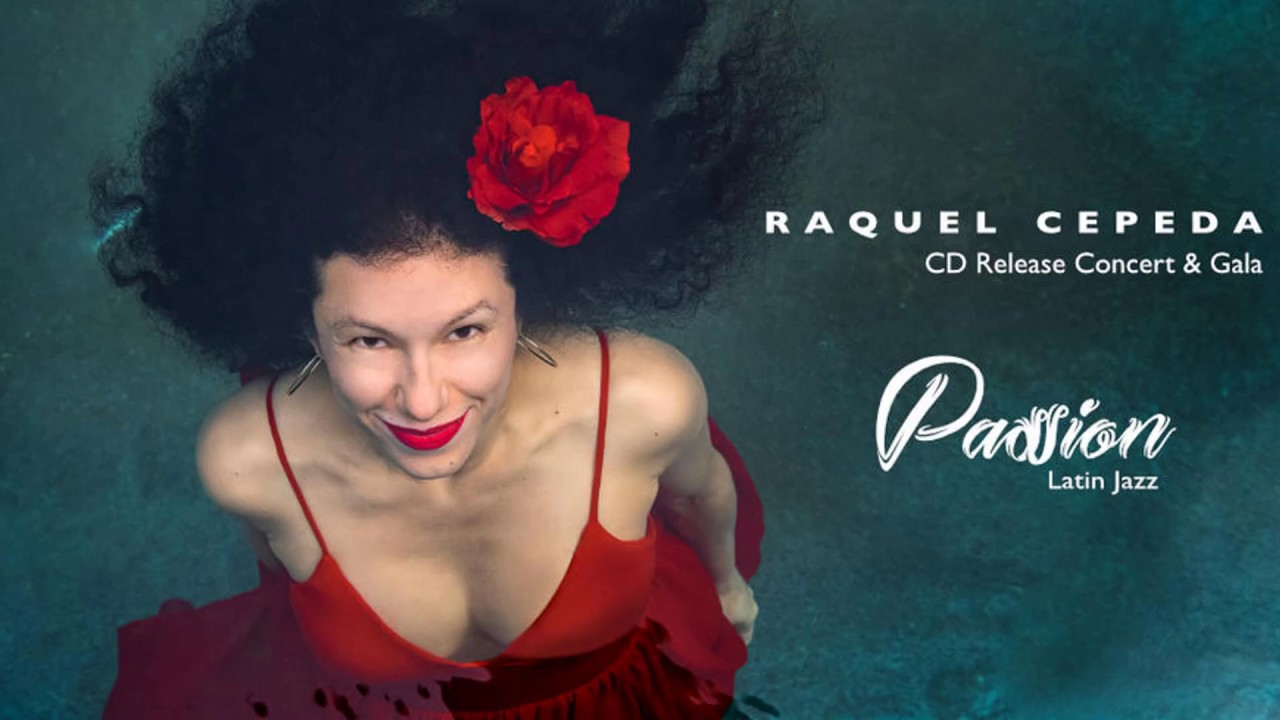 "Raquel Cepeda's Inspiration And Production Behind The New Album ""Passion"""