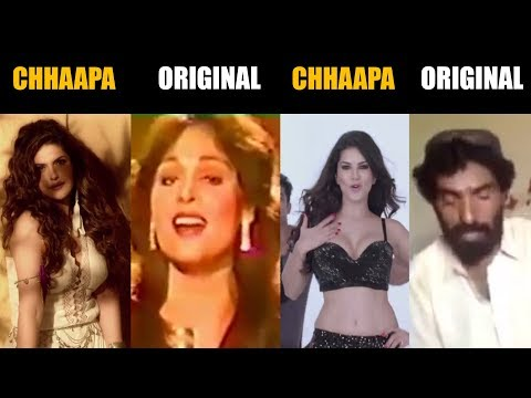 Welcome to BOLLYWOOD: World's biggest CHHAAPA factory (PART 1) | PakiXah