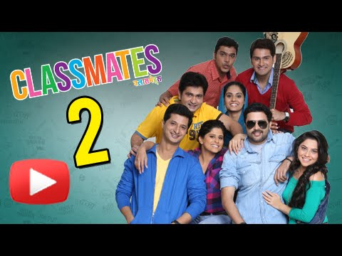 Classmates 2 Coming Soon!!  Sai Tamhankar, Sonalee Kulkarni, Sachit Patil