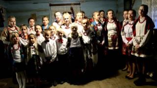 Hymn ŚDM w Muzeum Wsi Radomskiej