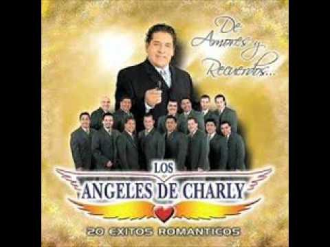 Angeles De Charly Atrapado En Tus Redes.wmv