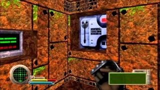 Marathon 2 Durandal Level 4 - What About Bob