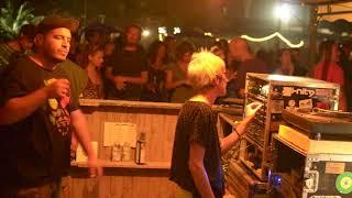 Manuel Dub #8 - DJ Muxima Roots ft Lion Warriah  - 12/08/2017