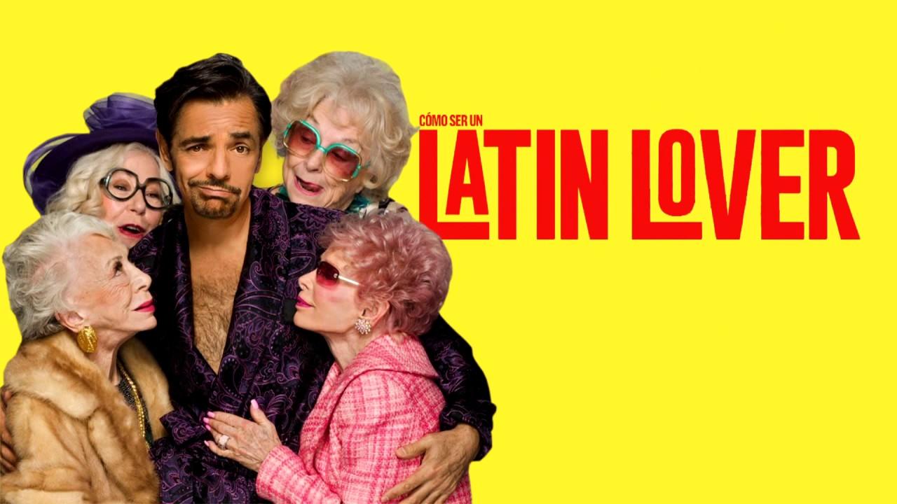 Eugenio Derbez Nos Cuenta Cómo Ser Un Latin Lover En Divertida