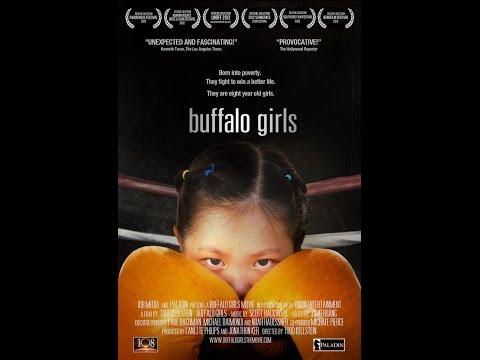 Девочки на ринге / Buffalo Girls (2012)