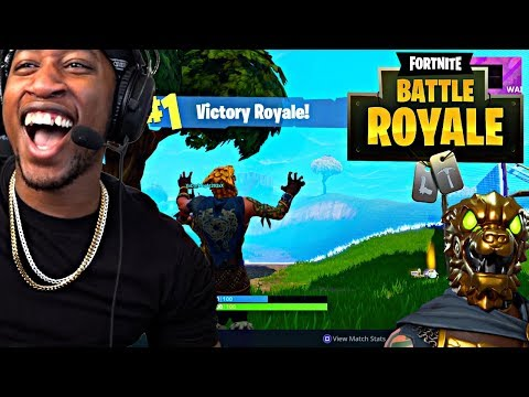 Fortnite Battle Royal LIVESTREAM!! - NEW SQUADS BLITZ GAMEMODE WITH THE HOMIES!