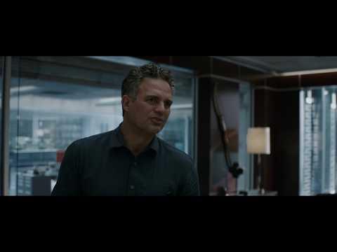 Avengers: Endgame - Overpower