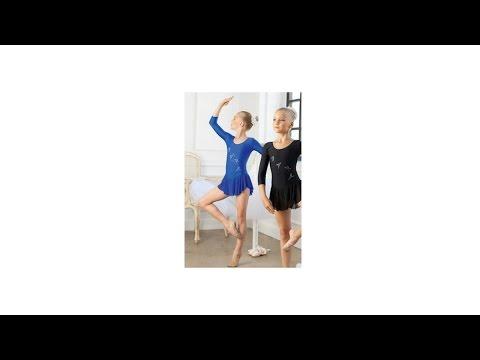Товары для детей - Купальники для танцев для девочек Интернет магазин игрушек
