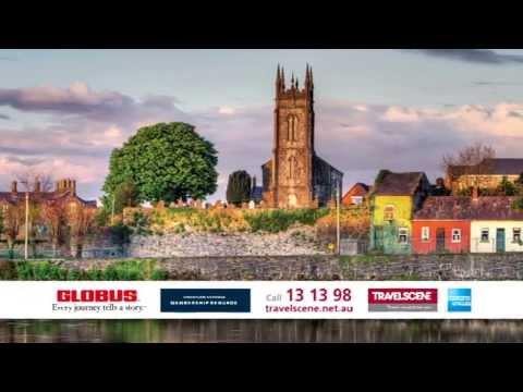 GLOBUS EUROPE 2014 - GOLD COAST OFFICES