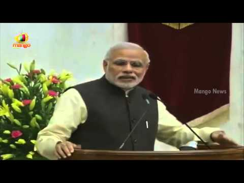 PM Modi Releases President Pranab Mukherjee's Books | Pranab Mukherjee Birthday Bash  | Mango News