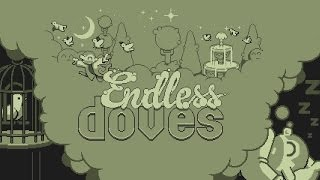 ОБЗОР ИГРЫ Endless Doves (Nitrome android gameplay)