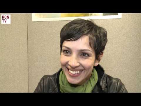 Sonita Henry Interview - Star Trek, Chuck & The Fifth Element