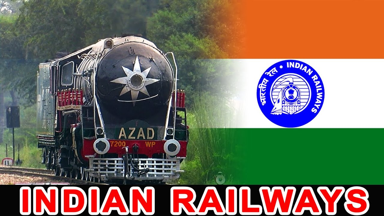 Indian Railways - Uniting India | Independence day Special