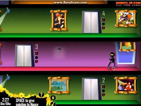 Art thief game level 2 paris casino blackpool menu