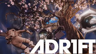 ADRIFT | WOW... A TRAGICALLY BEAUTIFUL SPACE CATASTROPHE!!! [Adrift Part 6 | Adr1ft Gameplay PS4]