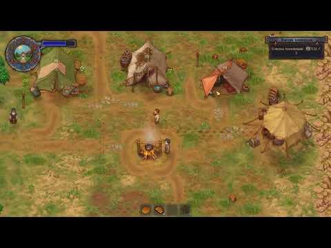 graveyard keeper - game of crone (gameplay) |