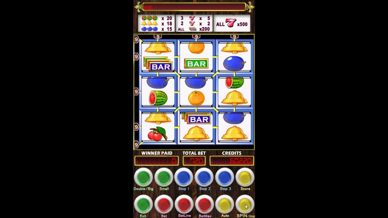 777 Slot Fruit