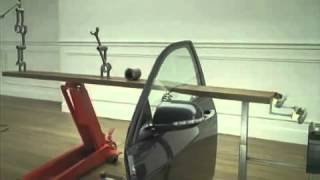 Honda Accord Commercial-The Cog