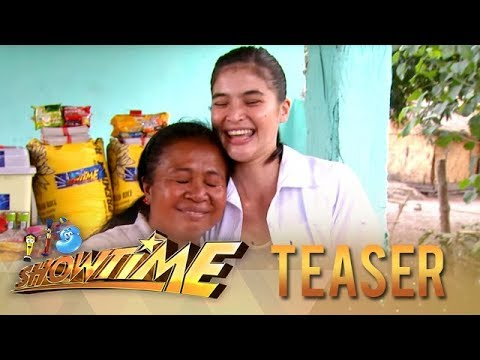It's Showtime April 17, 2019 Teaser