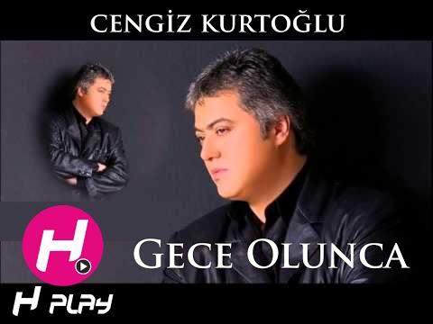 Cengiz Kurtoğlu - Gece Olunca - HD
