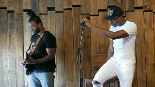 THE SONGSTER SERIES Presents: IMANI Wj WRIGHT, hosted by BROOKS LONG, Creative Alliance, 7/10/18