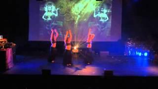 Exotika @ ETHNIK SEASON #5 Mystical Tribe