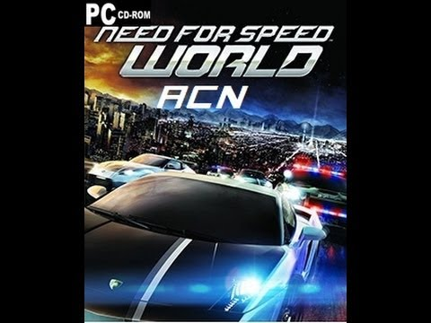 Need For Speed  World ACN