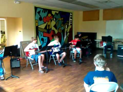 """July 15,2011 """"Twist and Shout"""" Cascade School of Music, Bend, Or:"""
