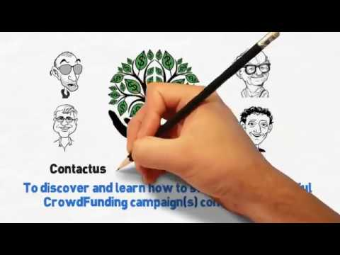 What is Crowdfunding  CrowdFunding planning  What, How, Why and when