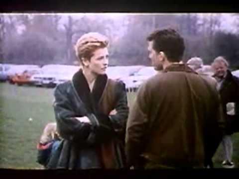 Dark Obsession Trailer 1990