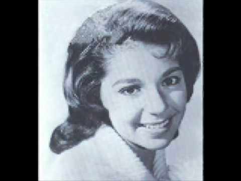 Dodie Stevens - Steady Eddy (1959)