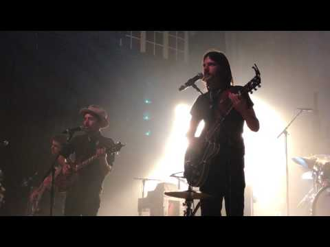 Avett Brothers tribute to Chris Cornell Black Hole Sun House of Blues Orlando 52517