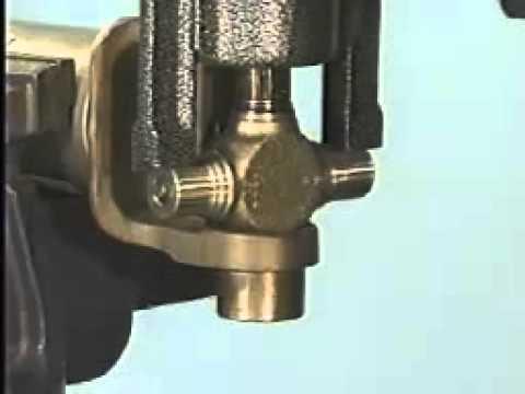OTC Tools 5190A Heavy Duty U-Joint Puller