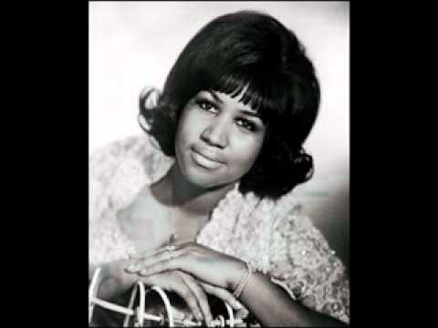 Aretha Franklin   Rocksteady