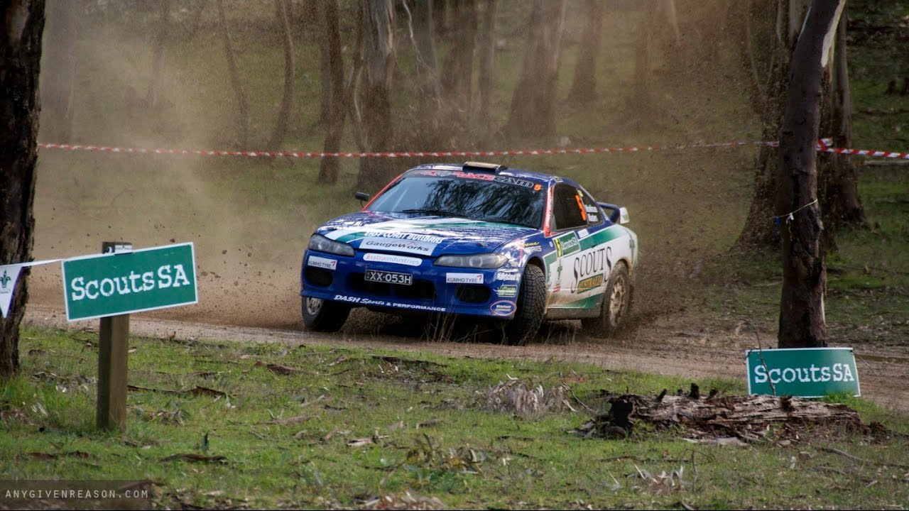 6 JDM Legends Used As Rally Cars - YouTube