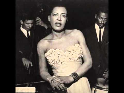 Prelude to a Kiss ( The complete Billie Holiday on Verve 1945-1959). mp3