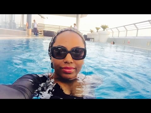Abu Dhabi Vlog - Don't Want to Leave!