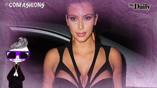 Kim Kardashian's 7 Deadly Sins | MyDaily Fashion Priest Thumbnail